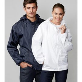 The Biz Collection Unisex Spinnaker Jacket is a polyester, easy fit jacket.  3 colours.  Great branded jackets available from Biz Collection.
