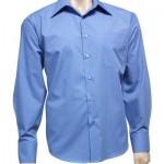 Biz Collection Mens Manhattan Long Sleeve Shirt