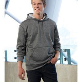 Biz Collection Mens Hype Pull-On Hoodie