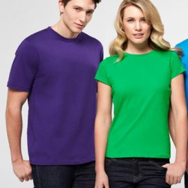 The Biz Collection Mens Ice Tee is a 100% premium cotton T Shirt. 23 colours available. Mens, Ladies & Kids. Great branded quality tees at low prices.