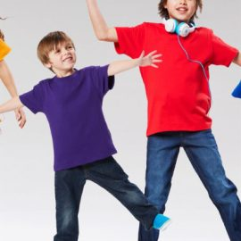 The Biz Collection Kids Ice tee are 100% cotton tshirts. 23 colours. Great for kids sports, team and event clothing. 2 - 16. Great branded cotton kids tees.