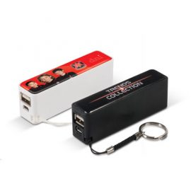107604 Trends Collection Electra Power Bank