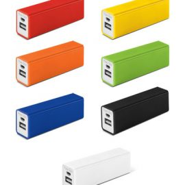 107607 Trends Collection Tesla Power Bank