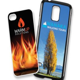 The Trends Collection Astro Phone Cover Seriesis a series of plastic smart phone covers. White & Black available. Great branded promotional phone products.