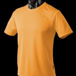 The Aussie Pacific Mens Botany Teeis made from 100% Driwear polyester moisture removal fabric. 9 colours. Great branded sports tees and sportswear.