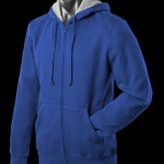 The Aussie Pacific Kids Kozi Zip Hoodies are an 80/20 cotton & polyester blend jersey knit. In 5 colours. Great branded zip hoodies & printed sportswear.