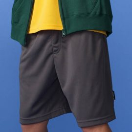 The Aussie Pacific Mens Sports Shorts are made from 100% polyester moisture removal fabric. In 5 colours. Great branded shorts & sportswear.