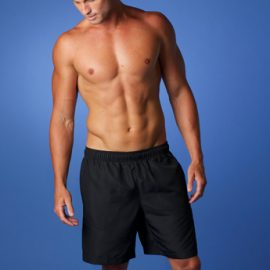The Aussie Pacific Mens Pongee Shorts are shorts made from chinese silk, polyester fabric.  3 colours.  S - 5xl.  Great sportswear options from Aussie Pacific.