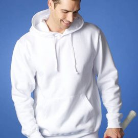 The Aussie Pacific Mens Botany Hoodies are a 50/50 polyester cotton blend.  Pullover hoodies.  5 colours.  Great branded hoodies & printed sportswear.