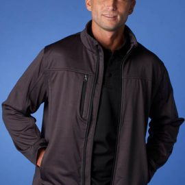 mj1505 Aussie Pacific Mens Stirling Softshell Jacket