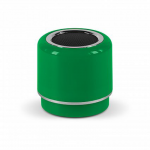 The Trends Collection Nitro Bluetooth Speaker is a mini bluetooth speakers. Incredible sound volume and clarity for size. 7 colours. Great promo product.