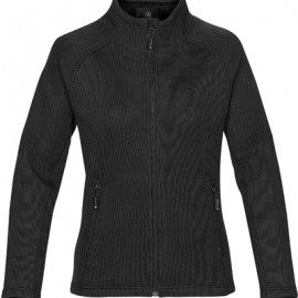 cbf-1w Stormtech Womens Harbour Zip Shell Jacket