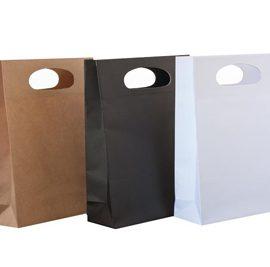 Accessory bag 225 x 155 x 60