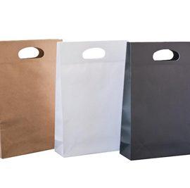 Small Bag 340 x 230 x 80
