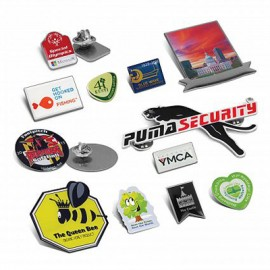 108543 Trends Collection Lapel Badges