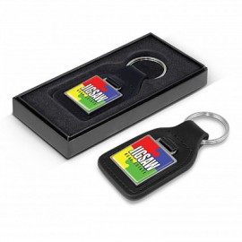 108597 Trends Collection Baron Square Key Ring