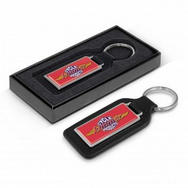 108598 Trends Collection Baron Rectangular Key Ring