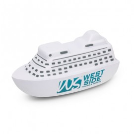 109014 Trends Collection Stress Cruise Ship