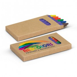 109032 Trends Collection Crayon Set
