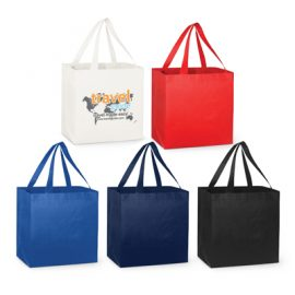 109931 Trends Collection City Shopper Tote Bag