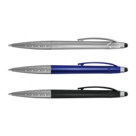 110096 Trends Collection Spark Stylus Pen Metallic