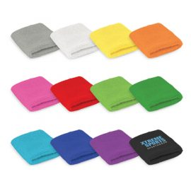 110510 Trends Collection Wrist Sweat Band