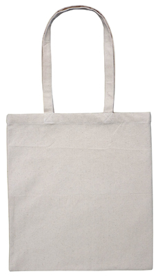 The Legend Life Heavy Duty Canvas Tote bag is made of 280gsm heavy canvas. Natural. Long Handles. Great branded tote bags & canvas promotional products.