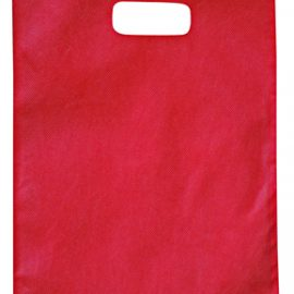 The Legend Life Large Non Woven Gift Bag is available in 10 colours. Ideal for gifts and accessories. Reusable. Fits A4 brochure. Great branded gift bags & retail products.