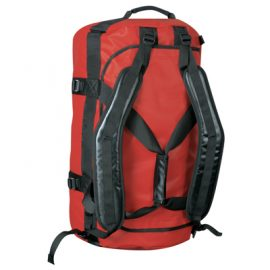 gbw-1m Stormtech Waterproof Gear Bag Medium red