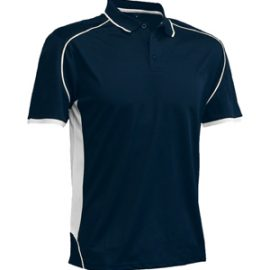 The Aurora Sports Kids Matchpace Polo is 100% polyester, quick drying and perfect for sports teams.  6 colour combinations.  Sizes 8 - 14.  A great sports uniform for everyone.