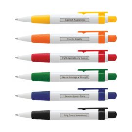 110816 Trends Collection Big Message Pen