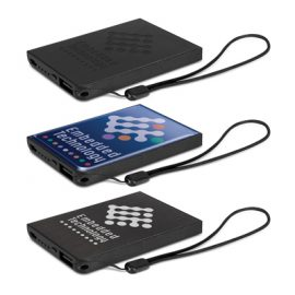 110849 Trends Collection Proteus 2000 Power Bank