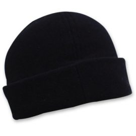 The Legend Life Badge Beanie is a knitted acrylic beanie with faux leather badge.  In Black.  One size fits most.  Great branded headwear & acrylic beanies.