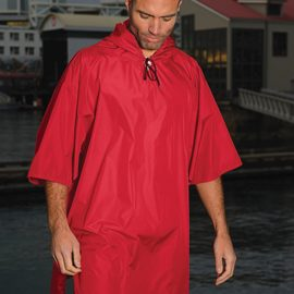 SRP-1 Stormtech Stratus Snap Fit Poncho