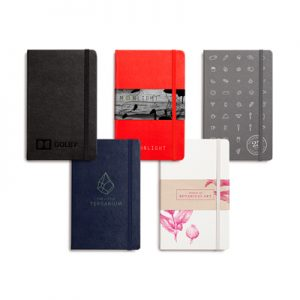 G15056Norwood Moleskine Large Classic Hard Cover Notebook