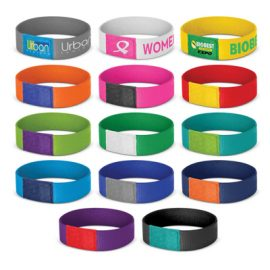 112922 Trends Collection Dazzler Wrist Band