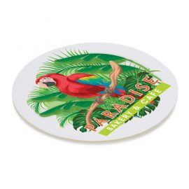 113193 Trends Collection Cardboard Drink Coaster