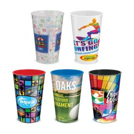 113233 Trends Collection Cosmic Cup