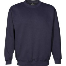 The Cloke Kids 300 Crew Neck Sweat is a 300GSM poly/cotton crew neck sweatshirt.  Available in 6 colours.  Sizes 4 - 14.  Great branded clothing for your kids.