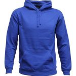 The Cloke Edge Pullover Hoodie is a 280GSM, 50% cotton, 50% polyester pullover hoodie.  Available in 8 colours.  Sizes XS - 5XL.  Great branded hoodies.