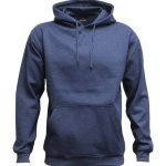 The Cloke Standard 300 Pullover Hoodie is a 300gsm pullover unisex hoodie. Available in 16 colours. Sizes XS - 7XL. Great branded hoodies.
