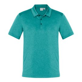 The Biz Collection Aero Mens Polo is a Biz Cool, cotton feel polyester. 160gsm. 10 colours. XS - 5XL. Great cool polos from Biz Collection uniforms.
