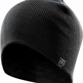 The Stormtech Tundra Knit Beanie is our new favorite beanie. A go-anywhere classic with subtly solid style. 3 colours. Great Stormtech winter beanies.