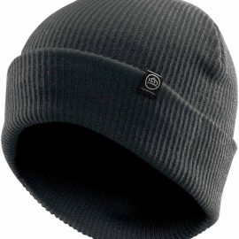 The Stormtech Vintage Knit Beanie is cold weather comfort. Technical headwear tuned to withstand winter chills.  4 colours.  Great Stormtech beanies.