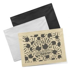 The Trends Collection Cotton Tea Towel is an absorbent tea towel which is made from 180gsm cotton twill.  In 3 colours.  Great promotional branded tea towels.
