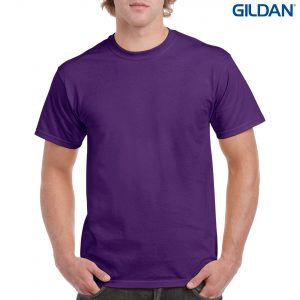 The Gildan Heavy Cotton Adult T Shirt is a 180gsm cotton tee. Ladies and kids available too. 34 colours. S - 5XL. Great branded heavy cotton tees from Gildan.