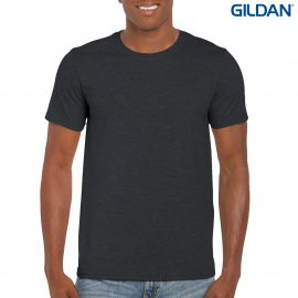 The Gildan Softstyle Adult T Shirt is a jersey knit cotton tee.  153gm.  11 colours.  S - 3XL.  Great branded cotton tees from Gildan.