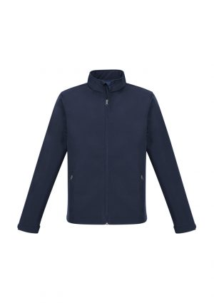 The Biz Collection Kids Apex Lightweight Softshell Jacket is lightly water repellent and wind resistant. 3 colours. 4 - 16. Great branded softshell jackets and Biz Collection apparel.