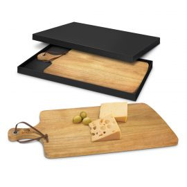 The Trends Collection Villa Serving Board is a large serving board.  Acacia wood.  Laser Engraved.  Great corporate gifts or practical branded boards for work.