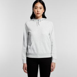 The AS Colour Womens Supply Hood is a midweight 290gsm price point pullover hoodie. 12 colours. XS - 3XL. Great branded hoodies from AS Colour.